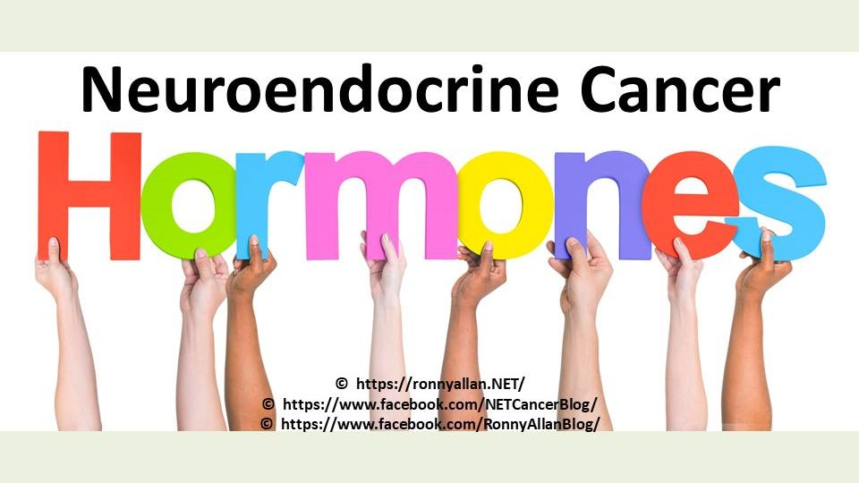 Neuroendocrine Cancer - Hormones